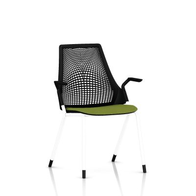 Herman Miller Sayl Side 4 patas Suspension color