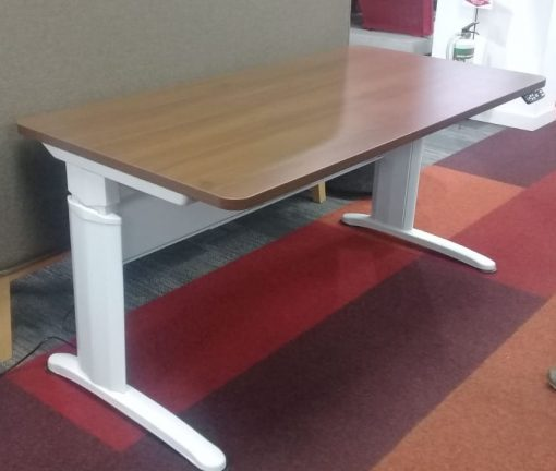 mesa trekin ajustable en altura