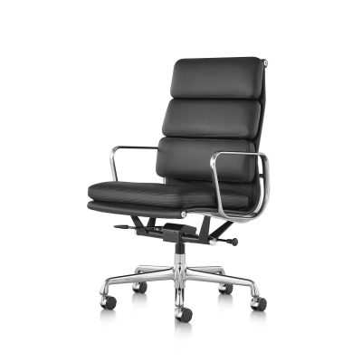 Herman Miller Eames Soft Pad Executive Chair