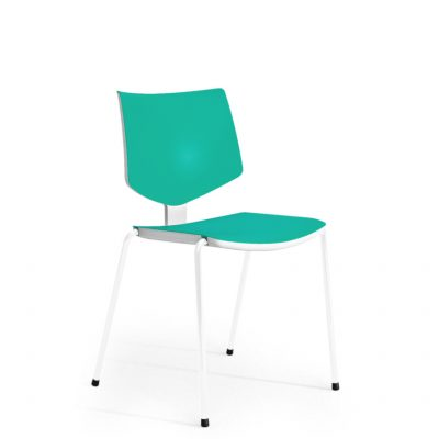Silla Loola Color Watergreen